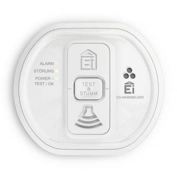 Kohlenmonoxidwarnmelder ohne LCD-Display Ei 208iW